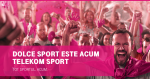 Major rebrand for Telekom in Romania