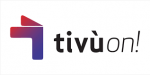 Tivù premieres the first HbbTV 2.0.1 app: tivùon!