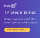 Czech Digi enhances IPTV service