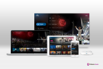 Multiscreen Index up four million