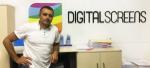 Vasiliev to head Digital Screens