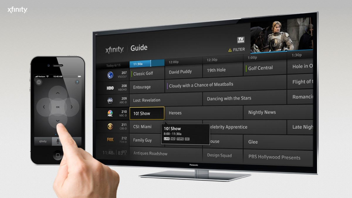TiVo wins Comcast patent case