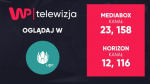 Tough start for Poland's WP Television